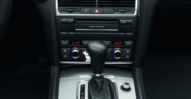 2012 Audi Q7 4.2 TDI quattro  第11張相片