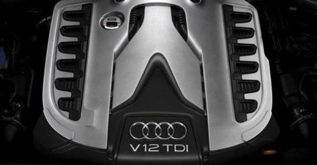 2012 Audi Q7 6.0 TDI quattro  第5張相片