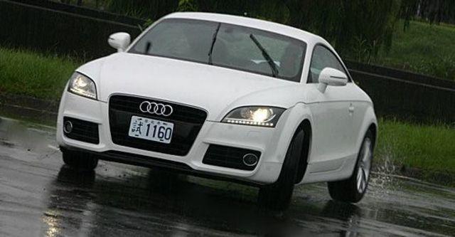 2012 Audi TT 2.0 TFSI  第7張相片