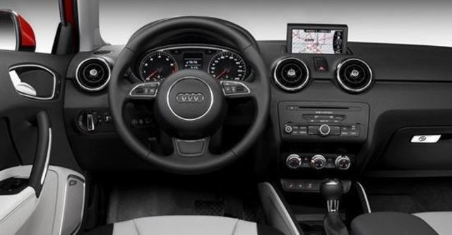 2011 Audi A1 1.4 TFSI Ambition  第5張相片