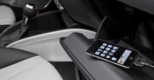 2011 Audi A1 1.4 TFSI Ambition  第9張相片
