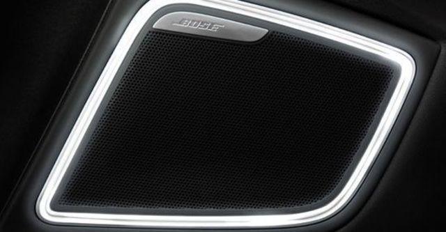 2011 Audi A1 1.4 TFSI Sport  第6張相片