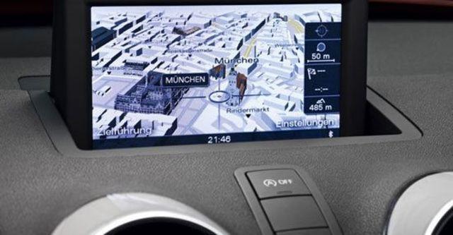 2011 Audi A1 1.4 TFSI Sport  第8張相片
