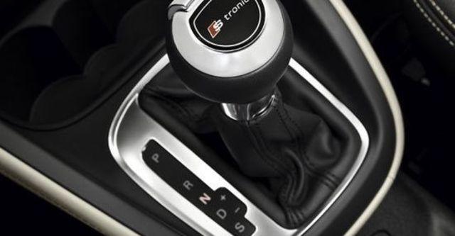 2011 Audi A1 1.4 TFSI Sport  第9張相片