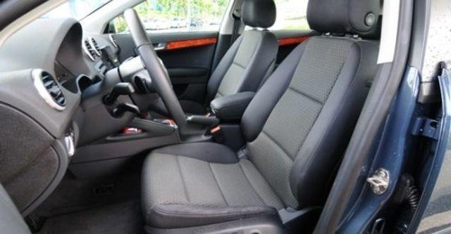 2011 Audi A3 Sportback 2.0 TFSI  第4張相片