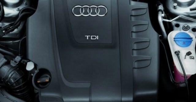 2011 Audi A4 Sedan 2.0 TDI  第8張相片