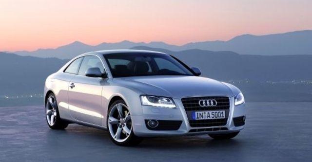 2011 Audi A5 Coupe 3.2 FSI quattro  第1張相片