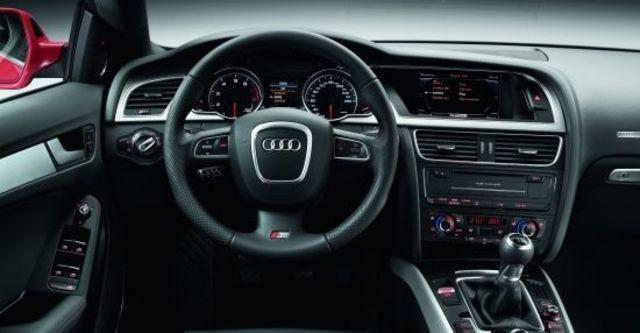 2011 Audi A5 Sportback 2.0 TFSI  第5張相片