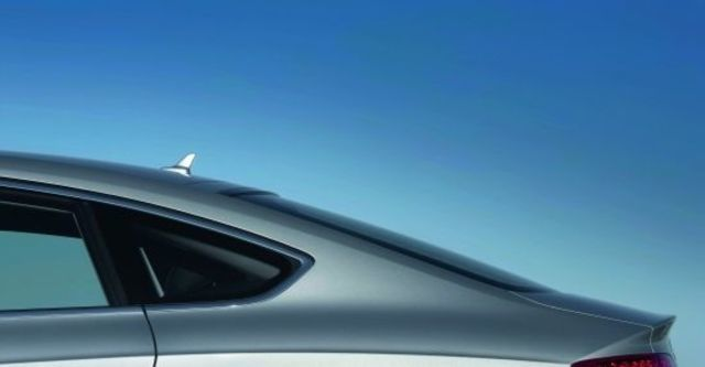 2011 Audi A5 Sportback 3.2 FSI quattro  第7張相片