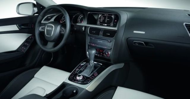 2011 Audi A5 Sportback 3.2 FSI quattro  第8張相片