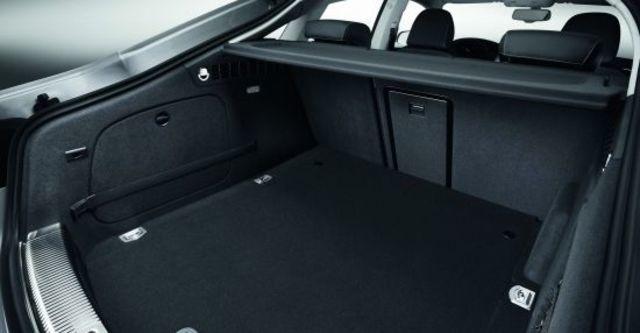 2011 Audi A5 Sportback 3.2 FSI quattro  第10張相片