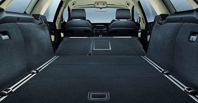 2011 Audi A6 Avant 3.0 TFSI quattro  第9張相片