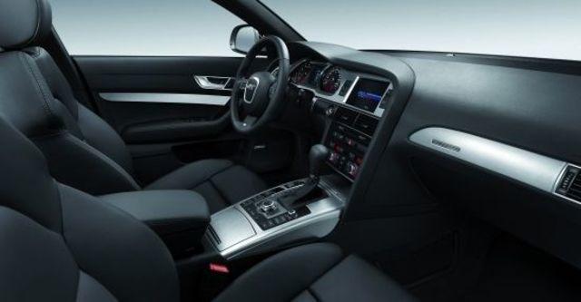 2011 Audi A6 Sedan 2.8 FSI quattro  第4張相片