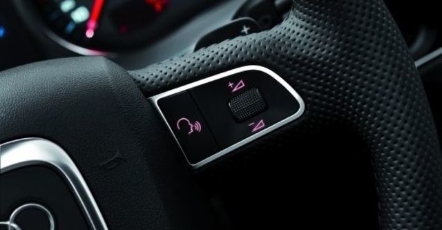 2011 Audi A6 Sedan 2.8 FSI quattro  第5張相片