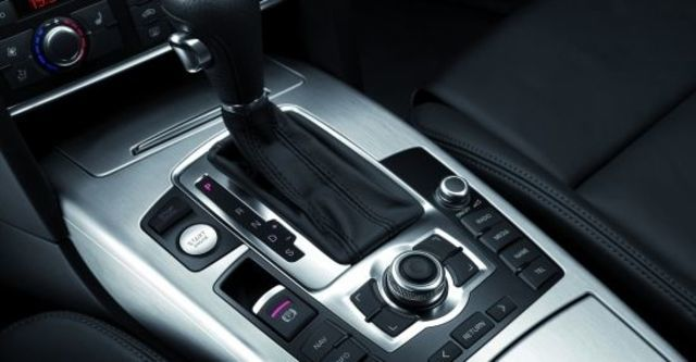 2011 Audi A6 Sedan 2.8 FSI quattro  第6張相片