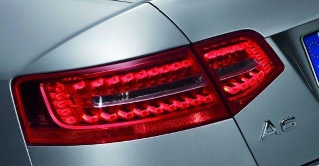2011 Audi A6 Sedan 3.0 TDI quattro  第5張相片