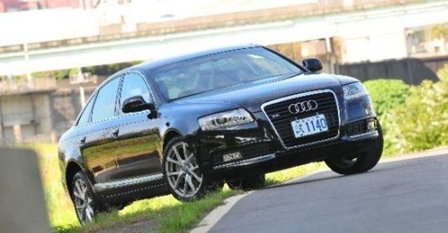 2011 Audi A6 Sedan 3.0 TFSI quattro  第1張相片