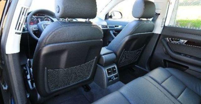 2011 Audi A6 Sedan 3.0 TFSI quattro  第8張相片