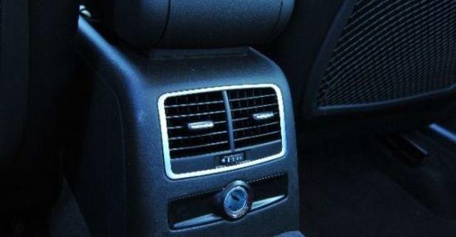 2011 Audi A6 Sedan 3.0 TFSI quattro  第10張相片