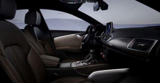 2011 Audi A7 Sportback 2.8 FSI quattro  第4張相片