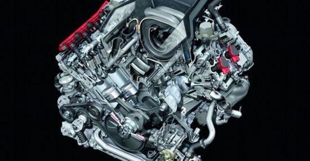 2011 Audi A8 L V8  第11張相片