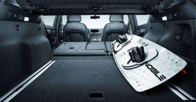 2011 Audi Q5 3.0 TDI quattro  第10張相片