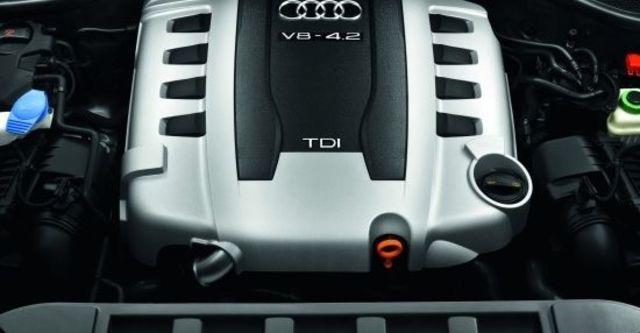 2011 Audi Q7 4.2 TDI quattro  第6張相片
