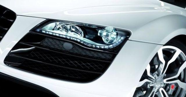 2011 Audi R8 5.2 FSI quattro  第14張相片