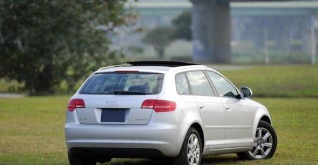 2010 Audi A3 Sportback 2.0 TDI  第3張相片