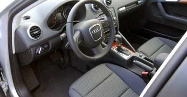 2010 Audi A3 Sportback 2.0 TDI  第5張相片