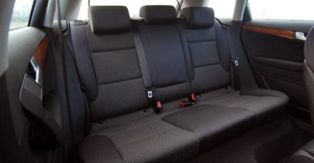 2010 Audi A3 Sportback 2.0 TDI  第6張相片