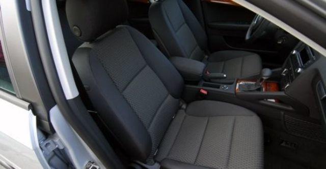 2010 Audi A3 Sportback 2.0 TDI  第7張相片