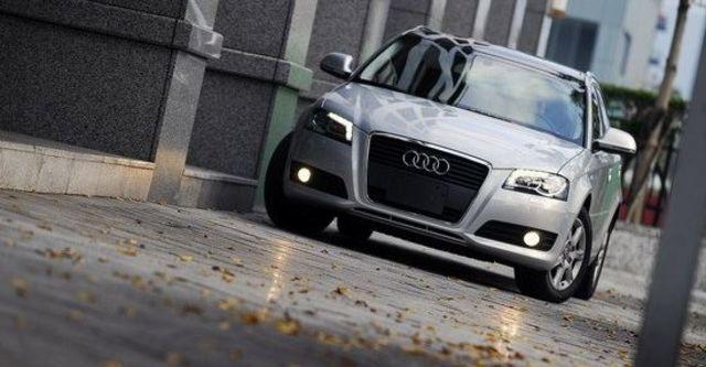 2010 Audi A3 Sportback 2.0 TDI  第10張相片