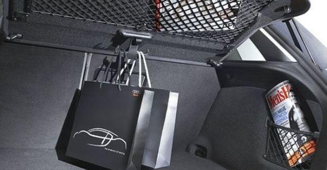 2010 Audi A3 Sportback 2.0 TFSI  第7張相片