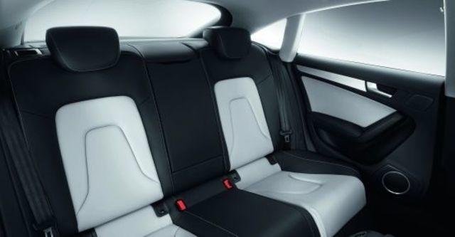 2010 Audi A5 Sportback 3.2 FSI quattro  第9張相片
