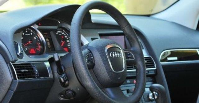 2010 Audi A6 Sedan 3.0 TFSI quattro  第6張相片