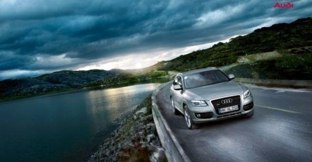 2010 Audi Q5 2.0 TDI quattro  第5張相片