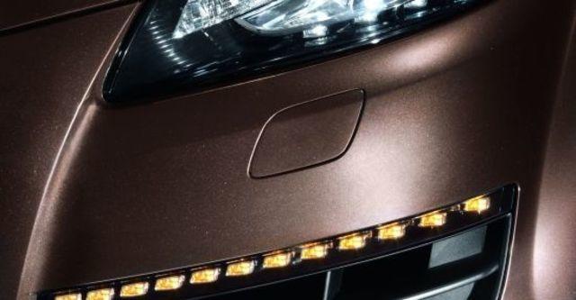2010 Audi Q7 3.0 TDI quattro  第6張相片