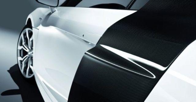 2010 Audi R8 5.2 FSI quattro  第15張相片
