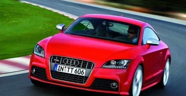 2010 Audi TT S  第1張相片
