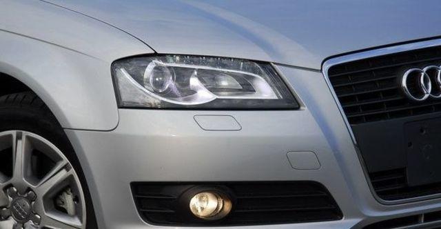 2009 Audi A3 2.0 TDI  第5張相片