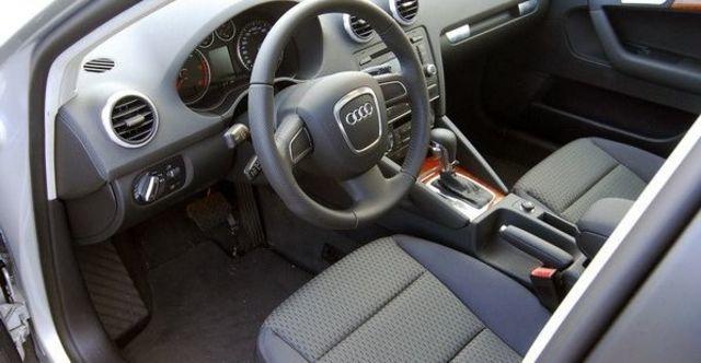 2009 Audi A3 2.0 TDI  第6張相片