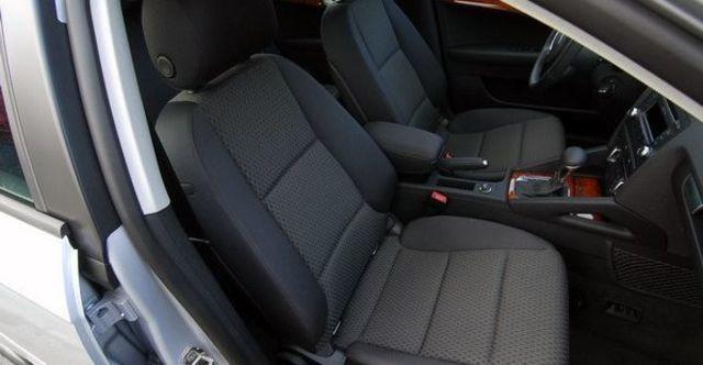 2009 Audi A3 2.0 TDI  第8張相片