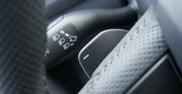 2009 Audi A3 2.0 TDI  第11張相片