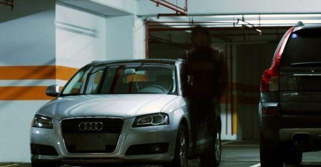 2009 Audi A3 2.0 TDI  第13張相片