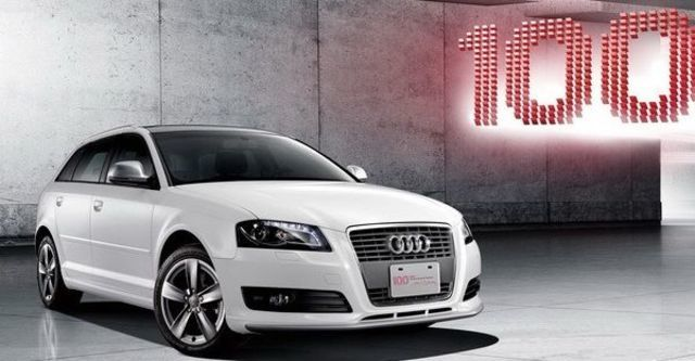 2009 Audi A3 2.0 TFSI  第3張相片