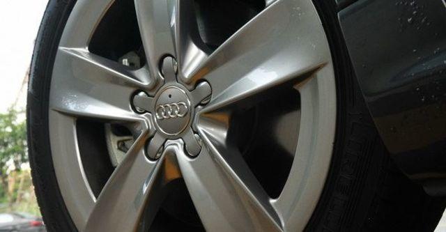 2009 Audi A3 2.0 TFSI  第10張相片