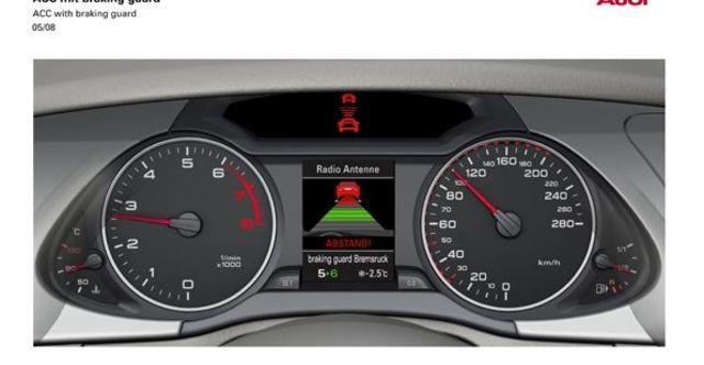 2009 Audi A4 Avant 1.8 TFSI  第14張相片