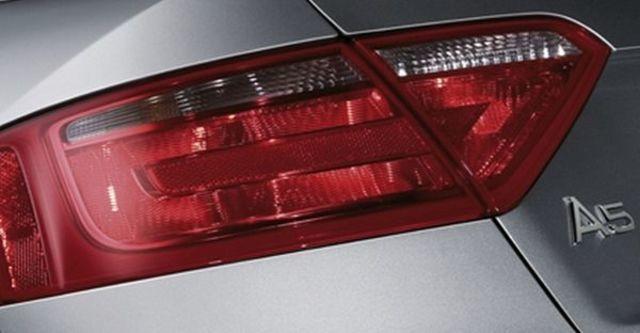 2009 Audi A5 3.2 Quattro  第6張相片