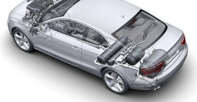 2009 Audi A5 3.2 Quattro  第10張相片